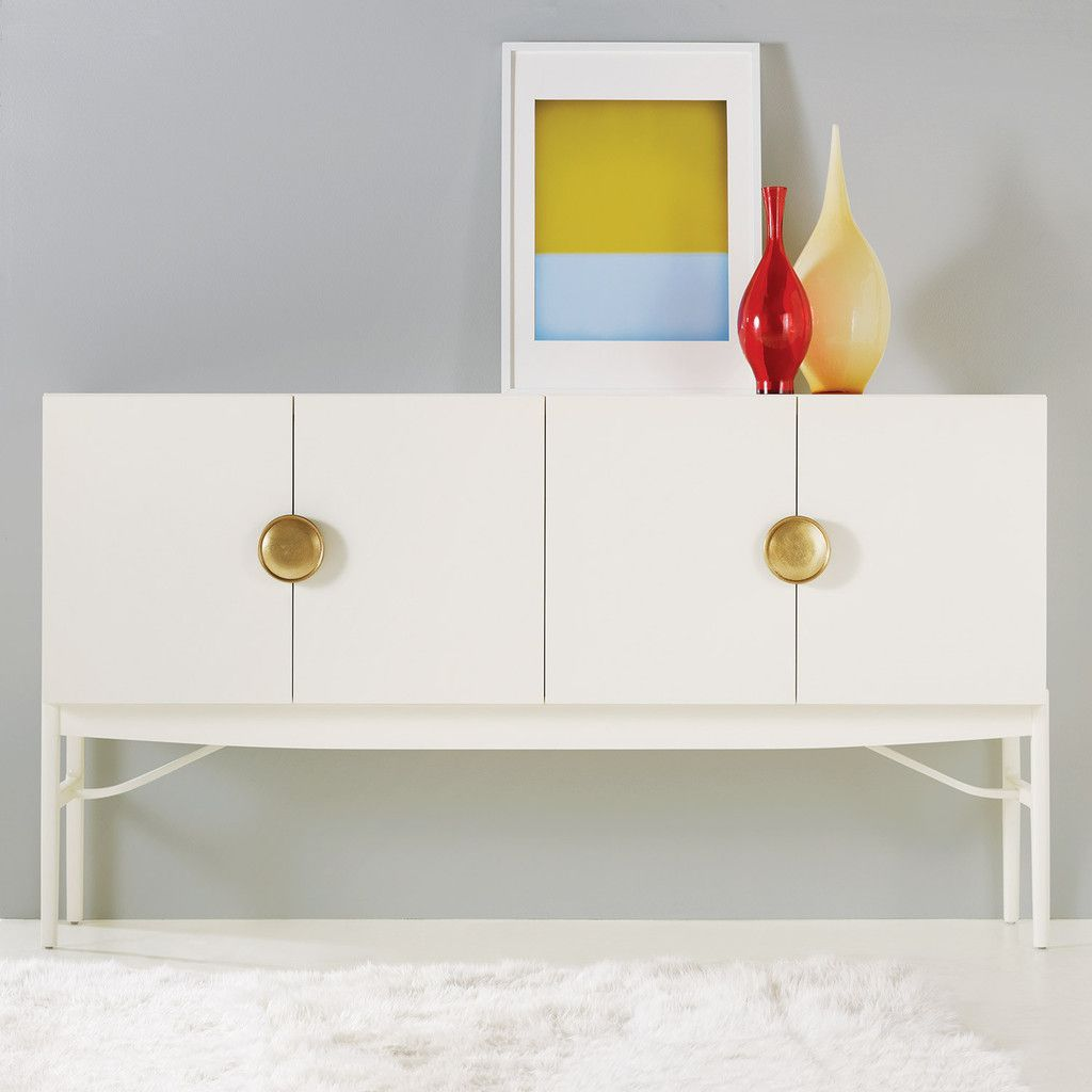 westwore buffet cabinet in white lacquer. westwore buffet cabinet in white lacquer  home wishlist