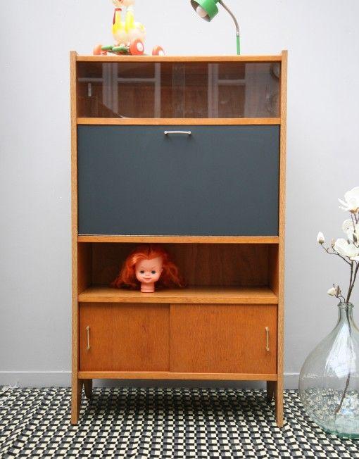 Img 7231 Jpg Relooking Meuble Mobilier De Salon Meuble Annee 60
