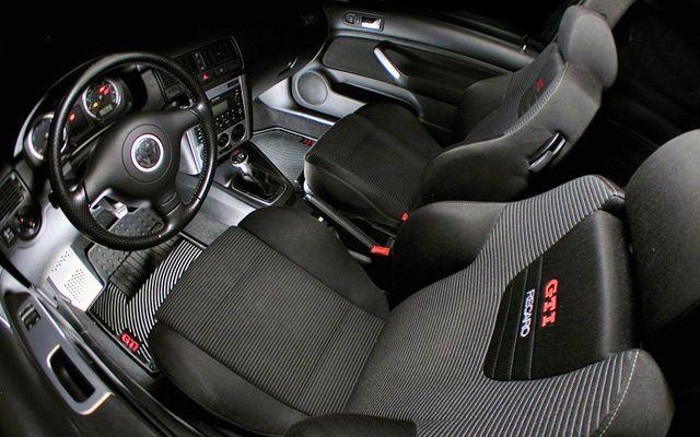 30+ Golf 4 interior tuning inspirations