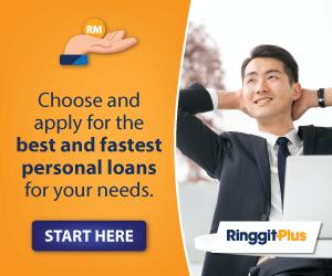 Ringgit Plus My Best Personal Loans In 2020 Personal Loans Loan Person