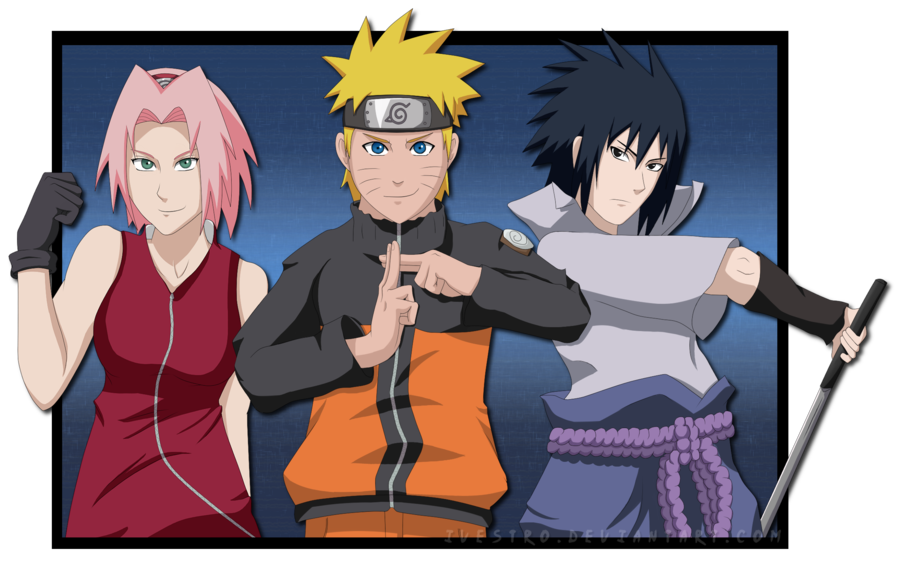 Team 7 by Ivestro