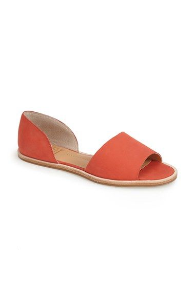 3c6c62661819 DV by Dolce Vita  Datsun  Leather Sandal (Women) available at  Nordstrom