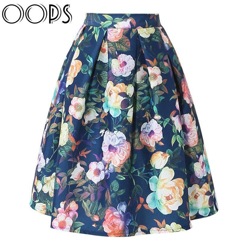 55a4bdd75 Gender: Women Decoration: None Waistline: Empire Pattern Type: Floral Style:  Fashion