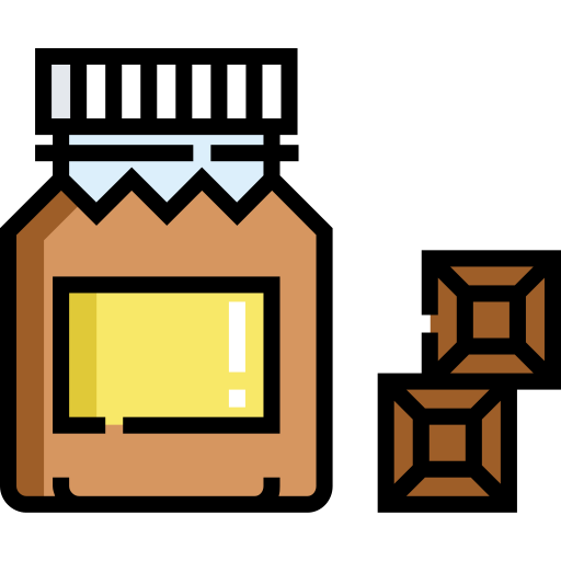 Brown Sugar Free Vector Icons Designed By Freepik Vector Icon Design Free Icons Vector Free