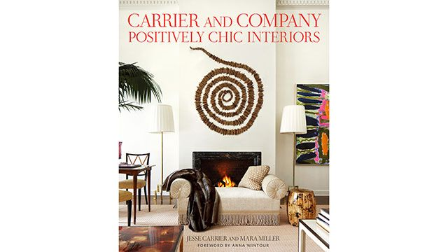 Carrier and Company's Chic Interiors | Sotheby's