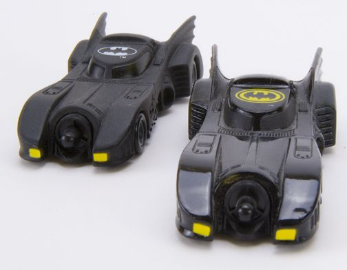 Pinewood Derby Batman