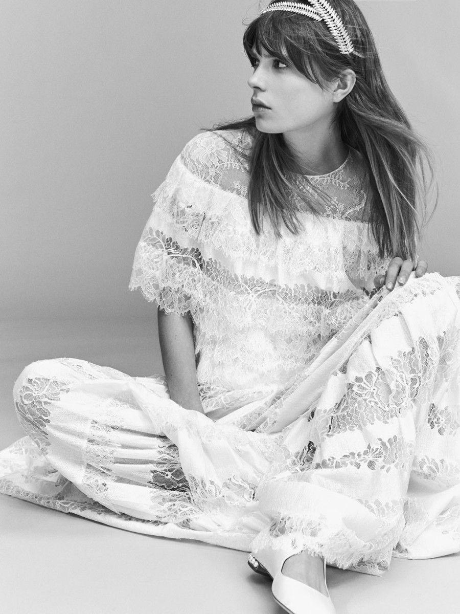 La primera colección de Elie Saab para novias - Foto 12