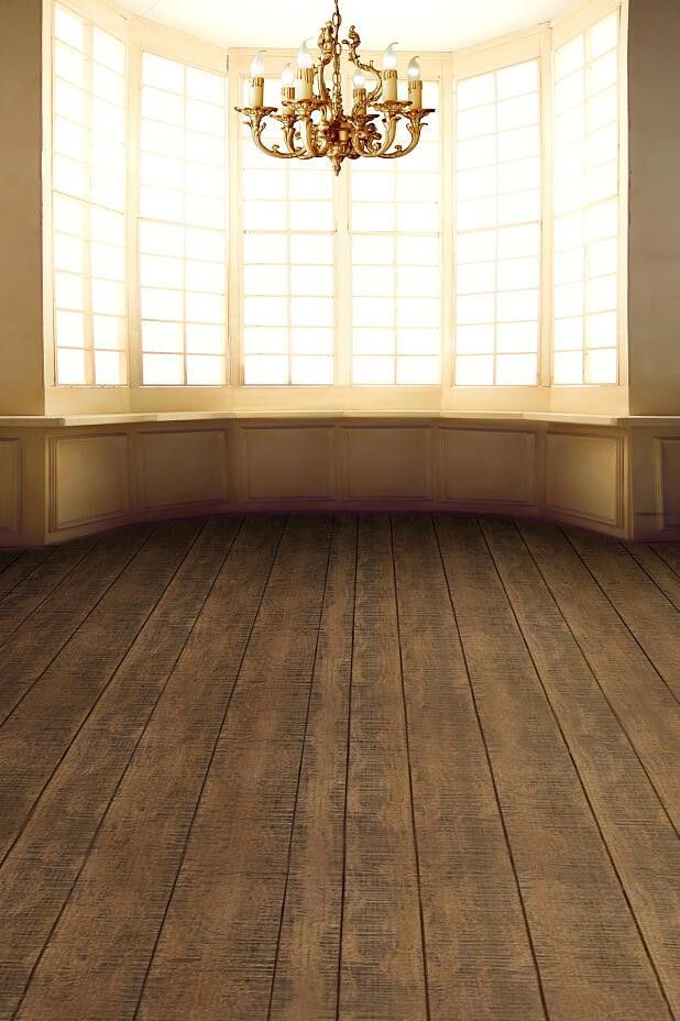 Fundos Photography Camera Fotografica Cloth Photo Background Wood Floors Balcony Windows Chandeliers