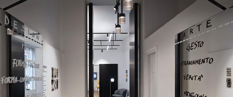 Weer Mooi Project Met Het Italiaanse Merk Flos Een Van De Top Merken Uit Italie Flos Heeft Lampen In All Plafondverlichting Wandverlichting Buitenverlichting