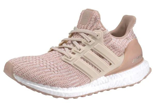 Adidas Performance Laufschuh Ultraboost W Altrosa Fashion Runningshoes Schuhe Shoes Sneakers Sportschuhe Womenshoes Sneakers Adidas Adidas Sneakers