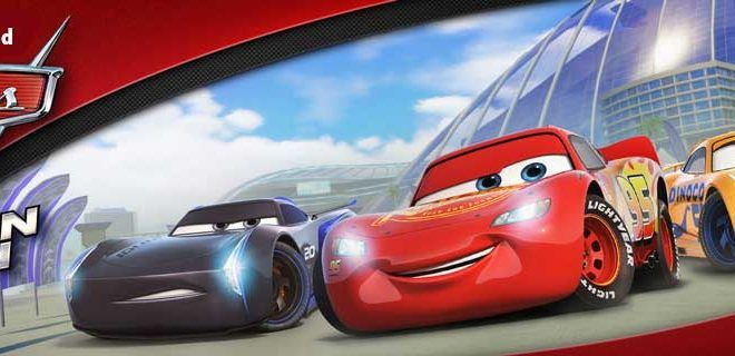 Watch Cars 3 2017 Full Hindi Dubbed Movie Online Download 8055