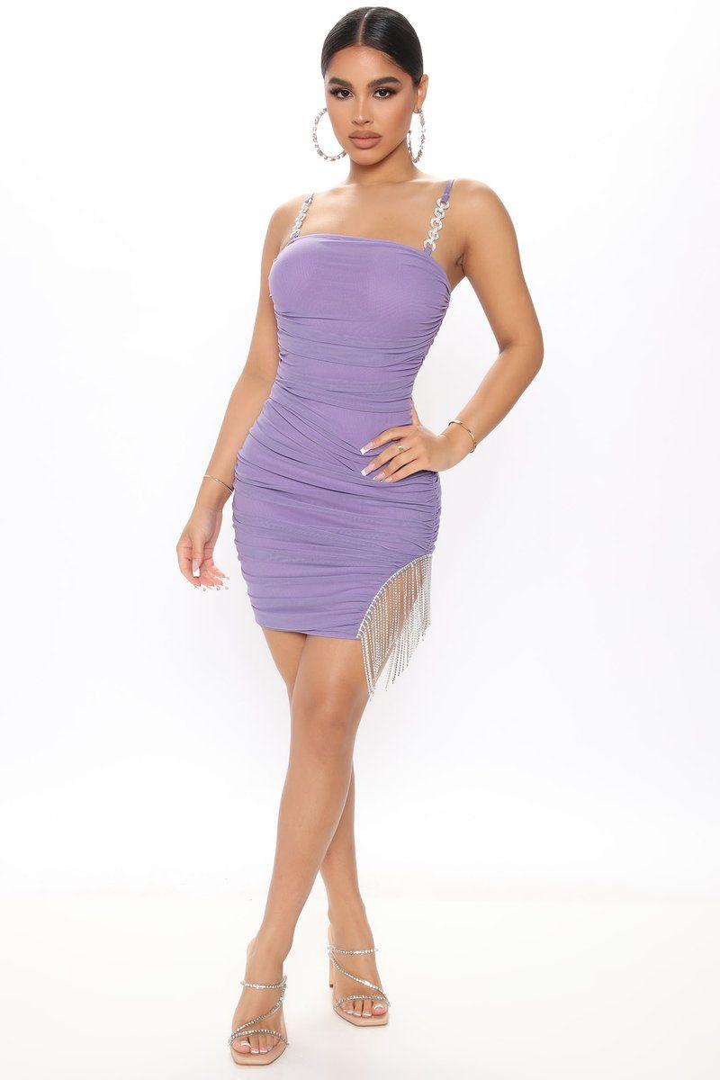 Diamond Dreams Mesh Mini Dress Purple In 2021 Purple Mini Dresses Mini Dress Fashion [ 1200 x 800 Pixel ]