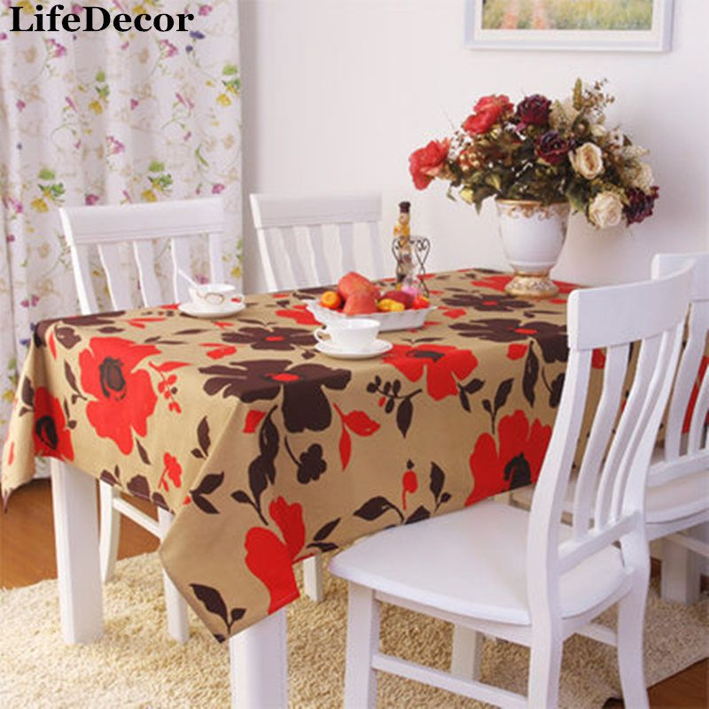 Continental Tablecloths Table Cloth Tablecloth Table Runner Bugaboo  Coverings Customized Montel Dark Red Roses