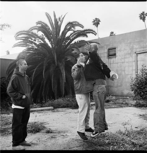 MCA, Beastie Boys, Los Angeles, CA | Jake Chessum