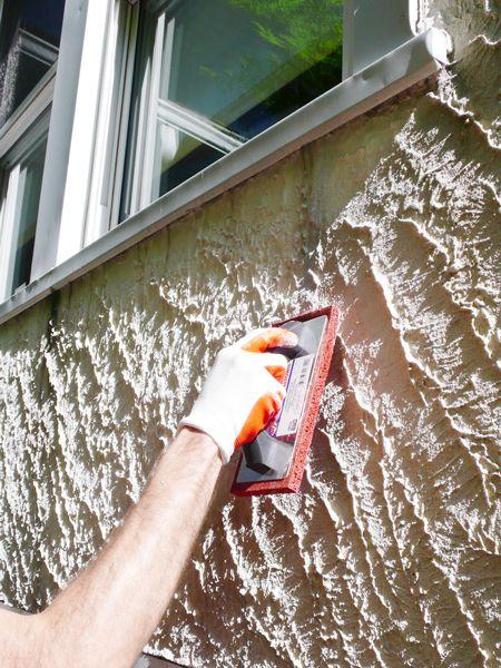 Repairing Stucco Cracks Rather Square ExteriorsIdeas for the