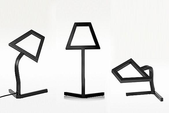 2d Led Table Lamp Led Table Lamp Table Lamp Lamp
