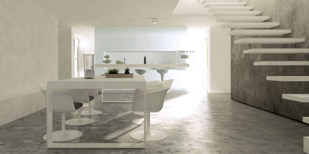 Casa P+A (De Artspazios, arquitectos e designers)