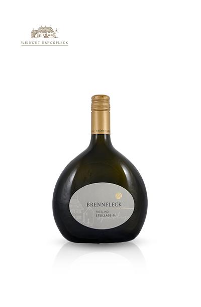 """Die Lage """"Escherndorfer Lump"""" ist einer der renommiertesten deutschen Weinbergslagen und gehört zu den fünf besten Lagen in Franken. Probieren Sie doch mal den 2013 Escherndorfer Lump Riesling Steillage Spätlese trocken  #Weißwein #Franken #Weinshop"""