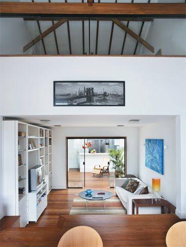 Plano de casa de 2 pisos en 65m2 planos de casas gratis for Planos de viviendas gratis