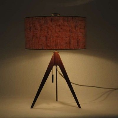 Swedish Table Lamp By Uno Amp 214 Sten Kristiansson For Luxus