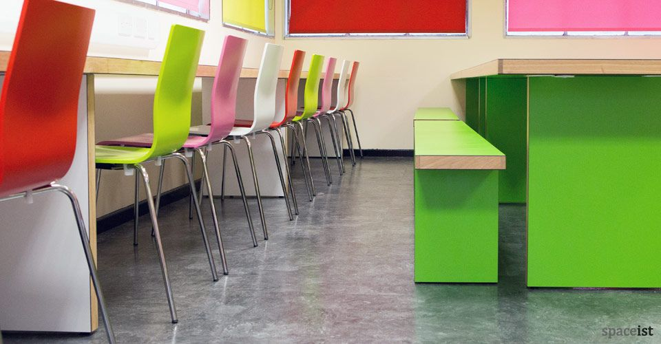 Ordinaire X Large White Library Study Tables. | Cool School Library Study Tables |  Pinterest | Library Furniture, College Furniture And Ral Colours