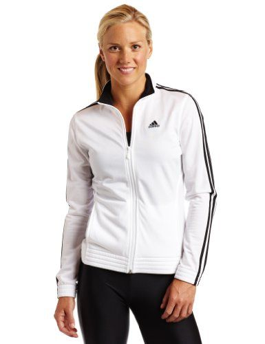 37068584c94376 adidas Women s 3-Stripes Right Jacket