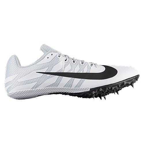 field shoes, Spike shoes