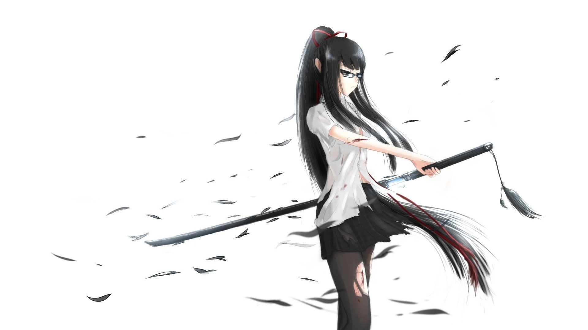 Pin de Romane em Anime  Anime girlfriend, Madara wallpapers