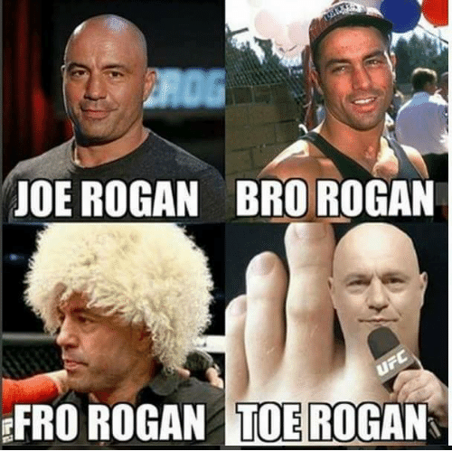 Pin By Your Name On Laugh Out Loud Joe Rogan Wonder Boys Wrestling