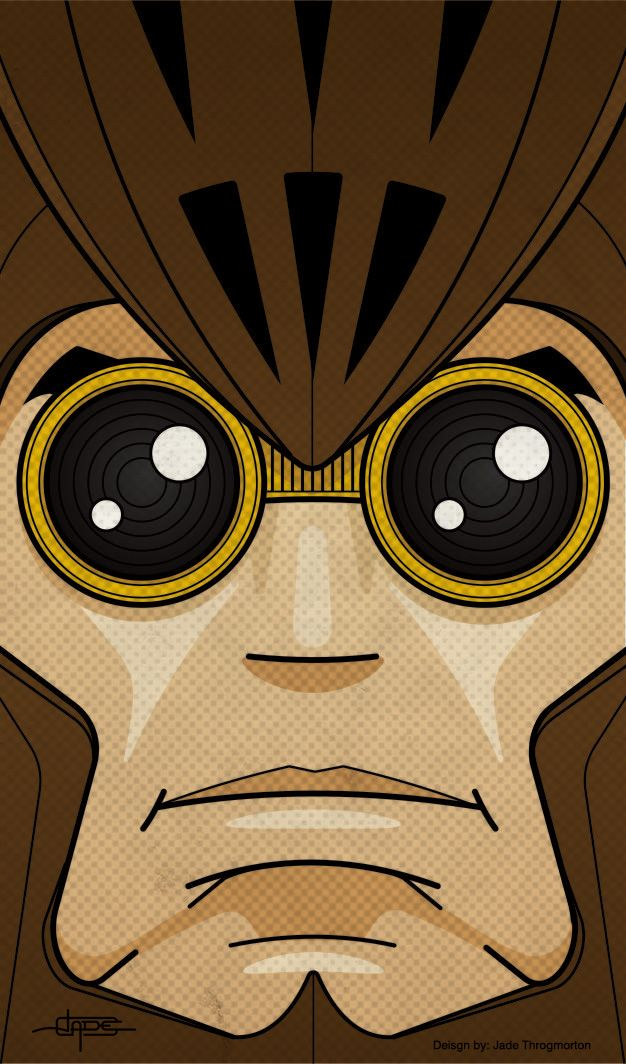 SHWP Nite Owl by BurningEyeStudios on deviantART   Hero ...