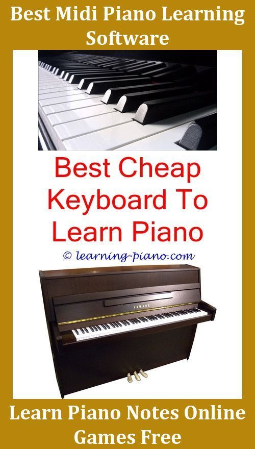 Famous Piano Peices To Learnlearn Chords On Piano Fastpiano Learn