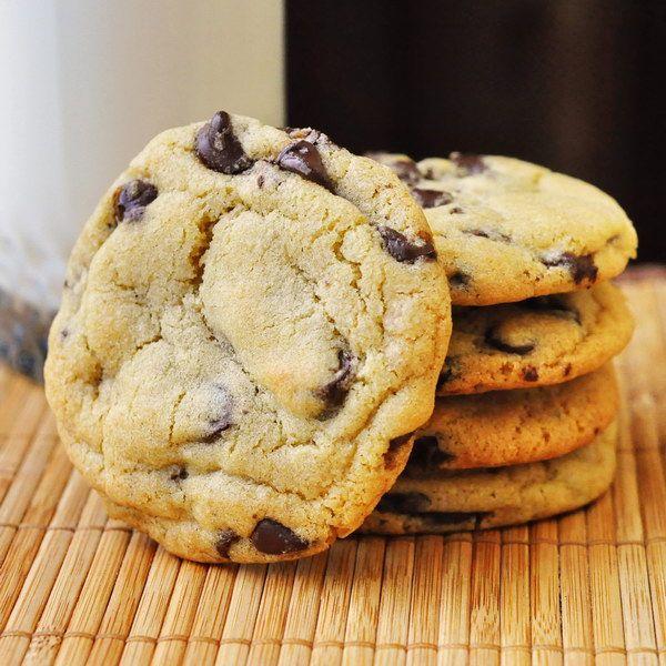 The Best Chocolate Chip Cookies Cookies Recipes Chocolate Chip Best Chocolate Chip Cookies Recipe Chocolate Chip Cookies