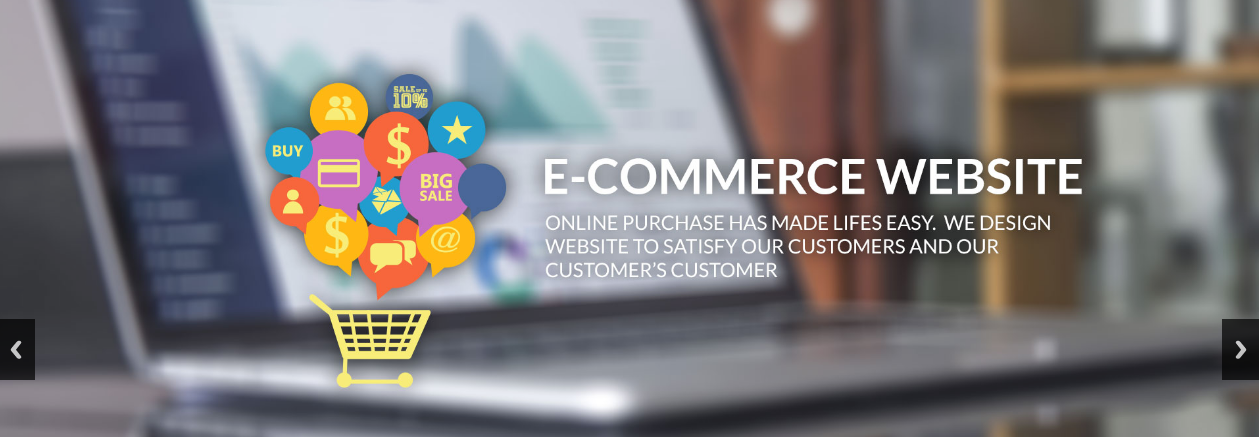 For A Little Retail Location With Upto 100 10000 Items To Offer Online On The Off Chance That You Are A Store Tha Ecommerce Web Design Ecommerce Ecommerce Web