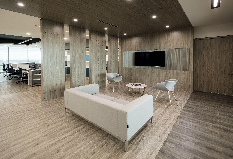 Oficinas de as constructores en colombia dise o por aei for Oficinas de diseno y arquitectura