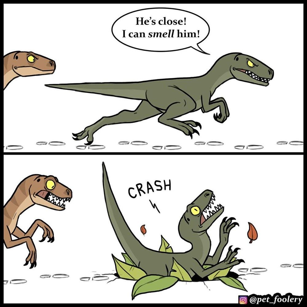 Ben Hed's 'Clever' Take On New Jurassic Park-Based Comic ...