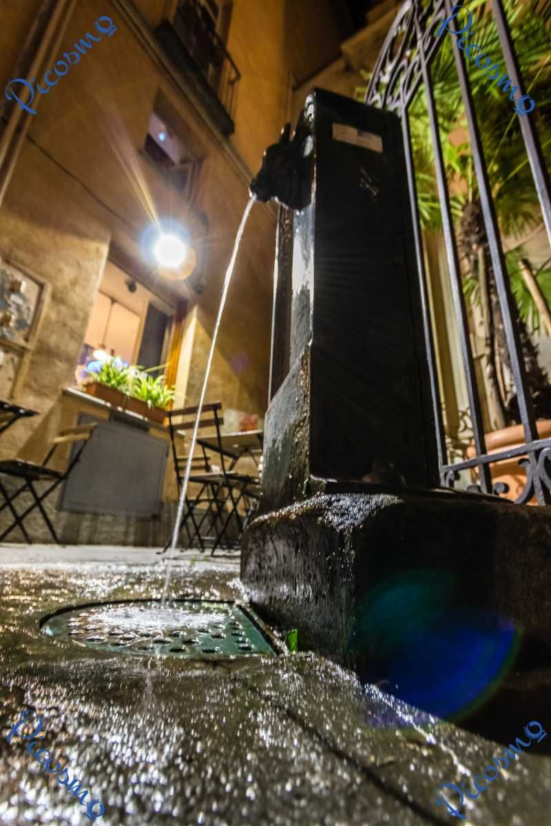 Picosmo Com Kleiner Brunnen In Turin Stadte Kleine Brunnen Turin Brunnen