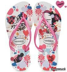 I need these Pucca slippas