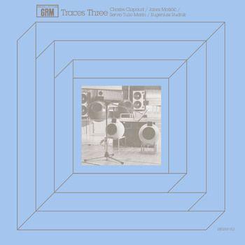 REGRM 012 / Various Artists Traces Three (1976  - 1979)
