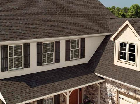 Oakridge Shingles Owens Corning Roofing Architectural Shingles Roof Shingle Roof Tiles Roof Shingles
