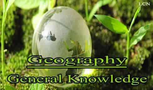 Geography General Knowledge Question Answer in Hindi # ...