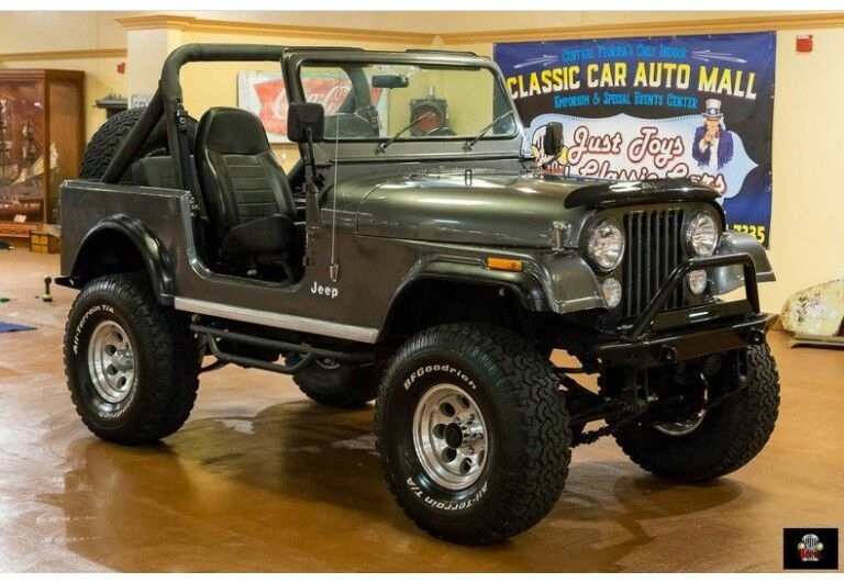86 Jeep CJ7 | Jeep CJ | Pinterest | Jeep cj7, Jeeps and Jeep cj
