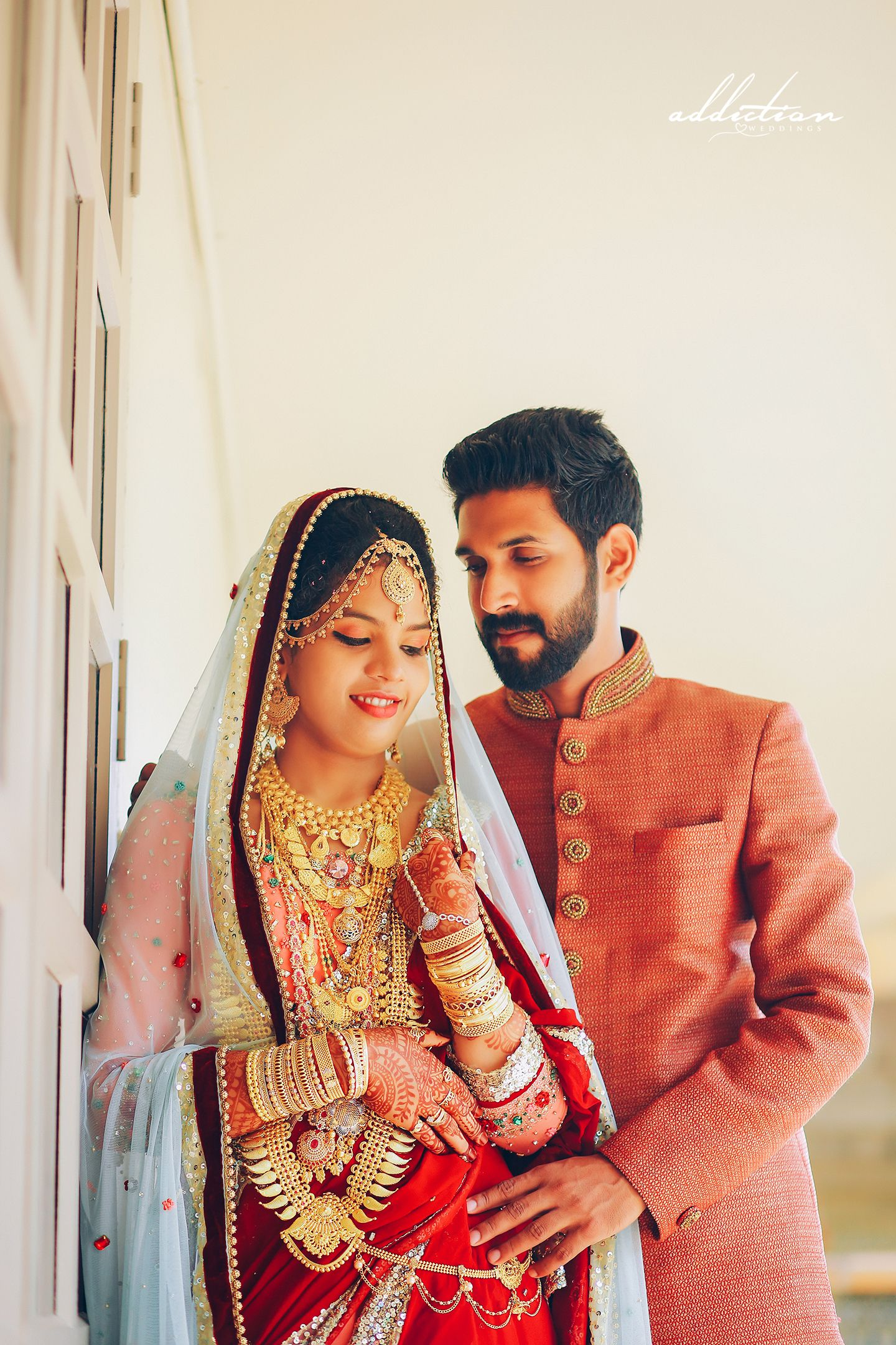 Kerala Muslim Wedding Cute Couple Weddingphotography Keralaweddingphotograph Muslim Wedding Photography Muslim Couple Photography Kerala Wedding Photography