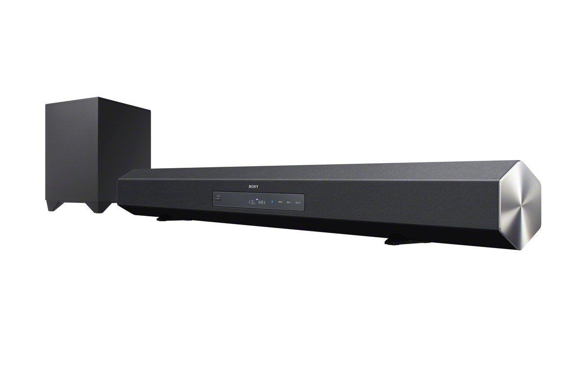 Sony Sound Bar A Revolutionary Product Comes From The Little Things This Time It Is Bluetooth S Home Theater System Latest