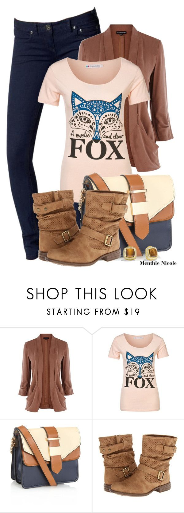 """""""This is Where it All Begins"""" by menthienicole ❤ liked on Polyvore featuring Free People, Warehouse, even&odd, Accessorize, Skechers and David Yurman"""