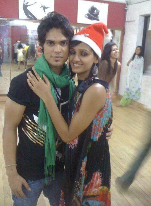 Shakti Mohan Boyfriends, Affair, Spouse, Dating
