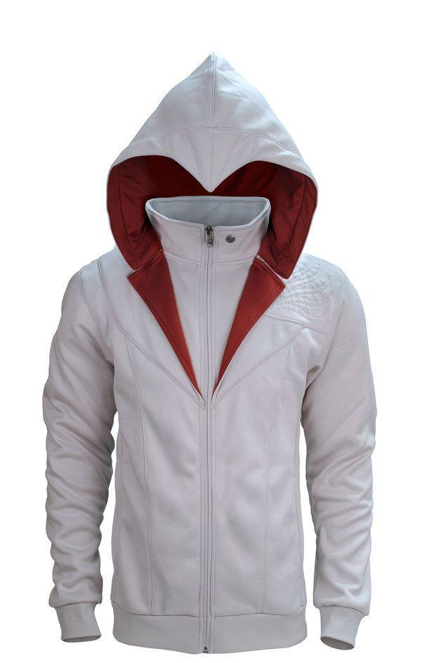 e119fc6fe5538 Chaqueta de Assassin s Creed.