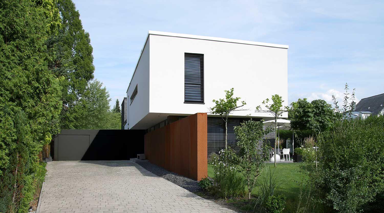 Heiderich Architekten, Lünen, Haus J, Dortmund