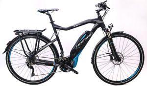Haibike Sduro 60cm 23 5 Trekking Rc Electric City Urban Electric E Bike New Urban Electric Bike Ebike