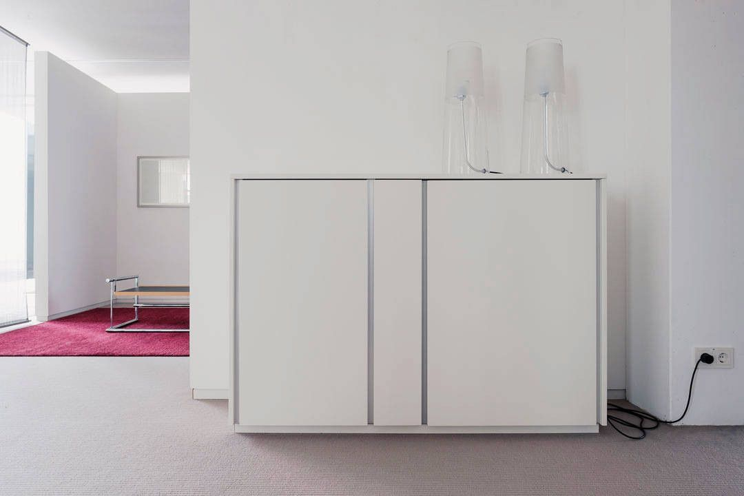 Sideboard Stripes Designermobel Hachenburg Sideboard Regal Interieur