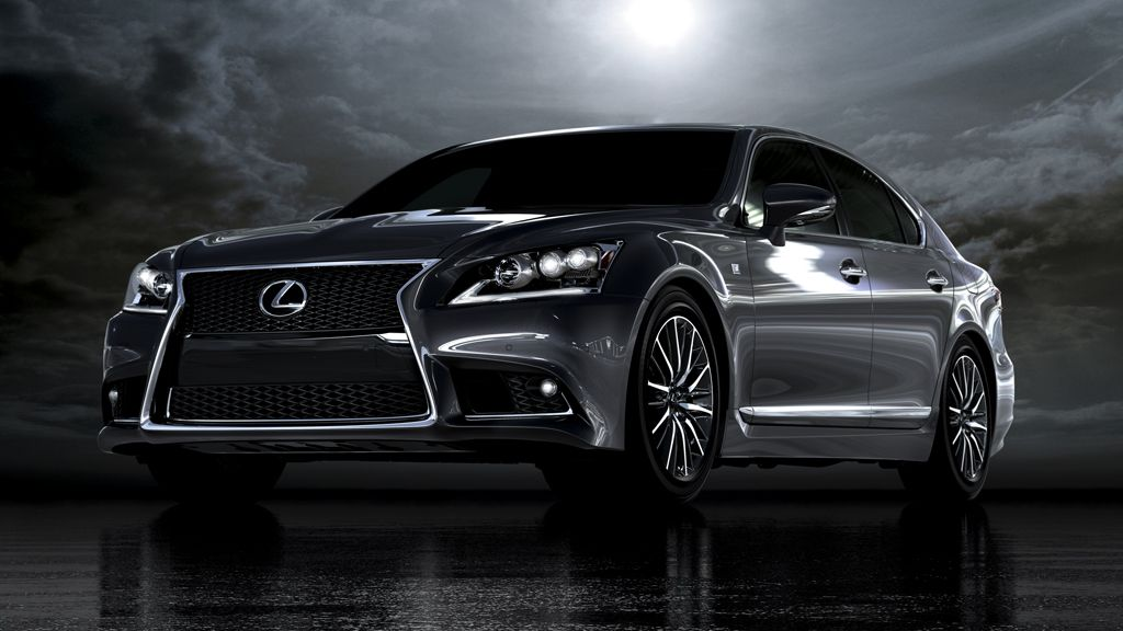Superb 2013 Lexus LS 460 F Sport Expensive Cars ~ The Most Expensive Sport Vs  Lamborghini Sports Cars Sport Cars Cars